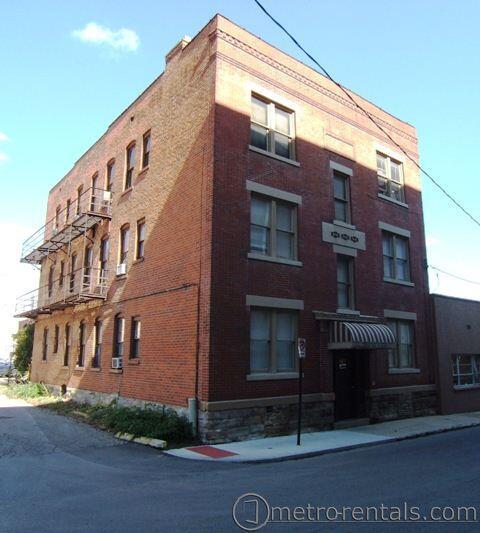Apartment Listing Sites: Engler Building - 1 Bedroom Unit